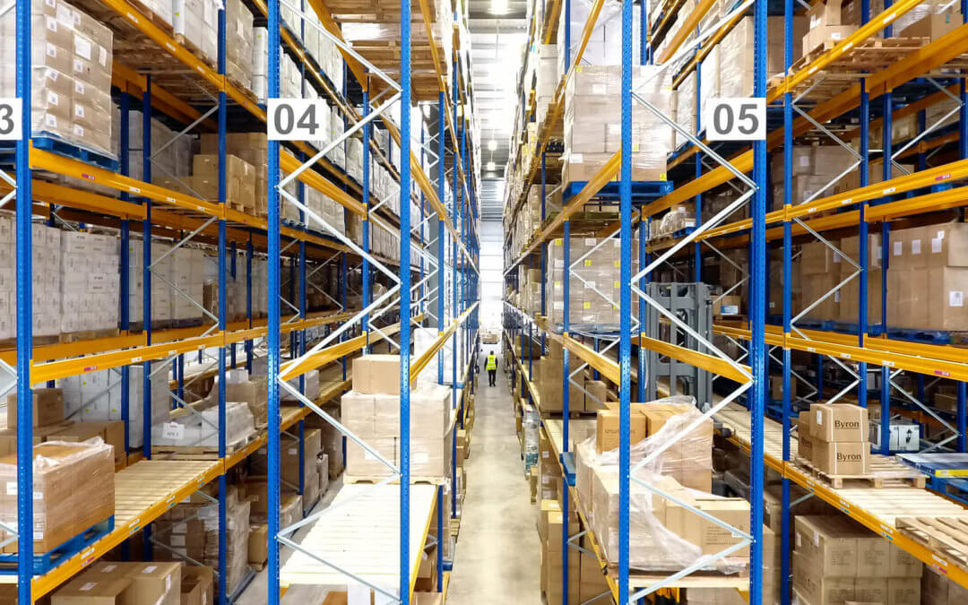 HOW A PICK AND PACK WAREHOUSE SERVICE COULD BENEFIT YOUR BUSINESS